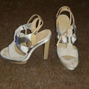 ⚠️FIRM PRICE⚠️Balenciaga Platform Heels